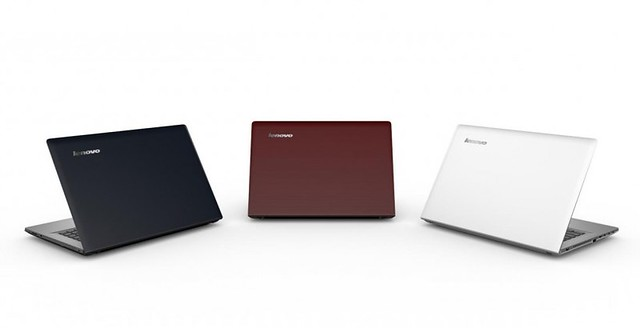 Lenovo Serves Up Performance and Portability with New Additions to it's PC Plus and Multimode Family - Alvinology