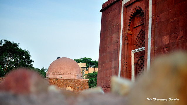 Lal Gumbad (9)