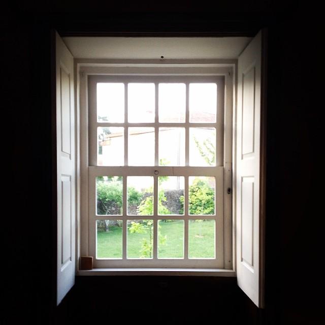 Diz que se abre sempre uma janela, não é? a ver vamos...