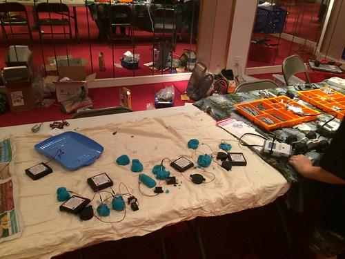 Burlington Mini Makerfaire