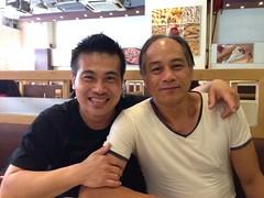 SIFU Leung Kwok Wah