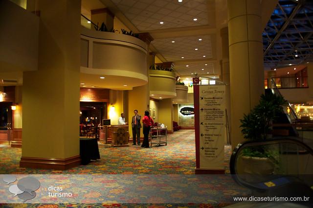 Hotel em Washington 12