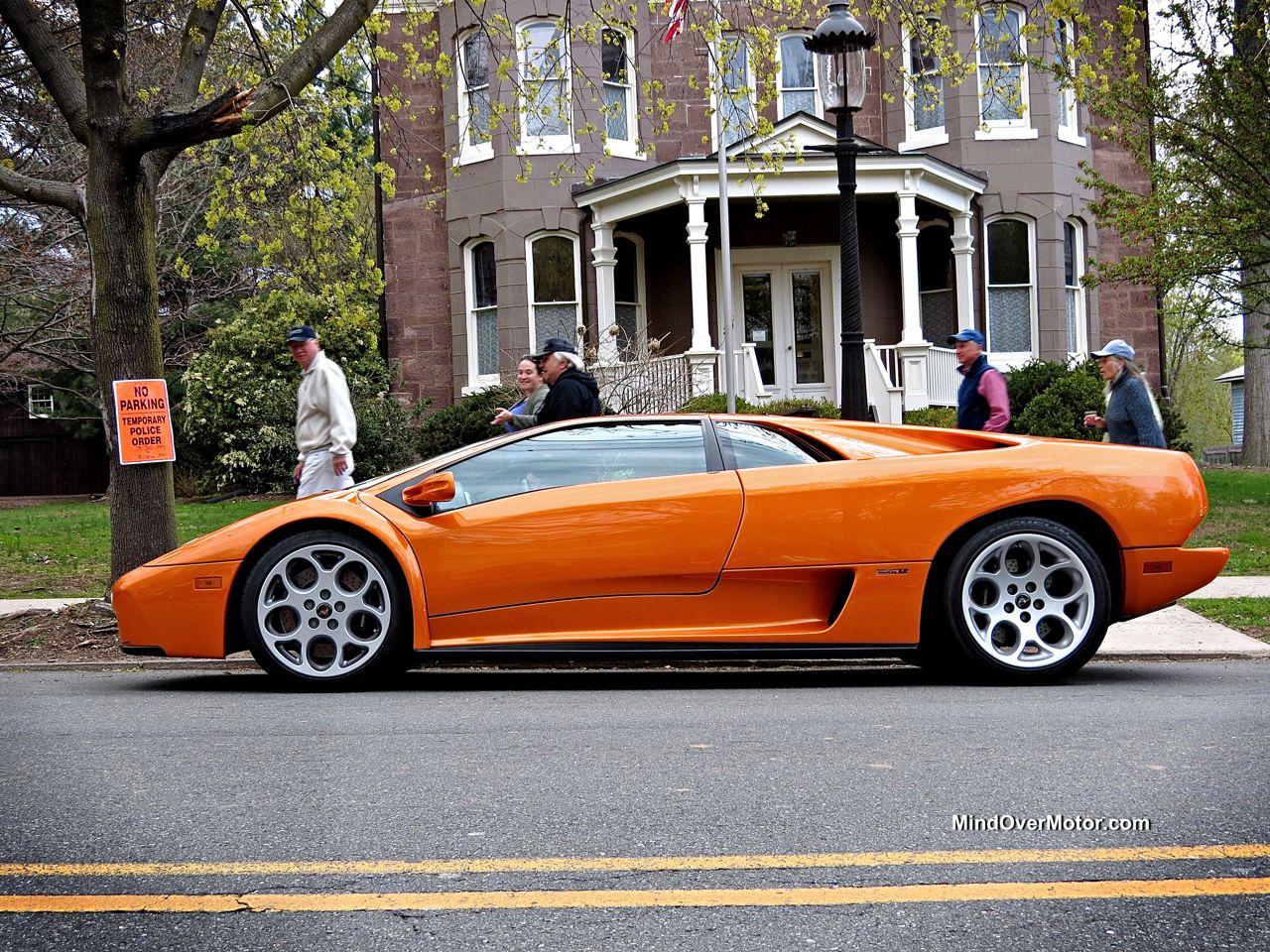 Lamborghini Diablo 6.0 in Hopewell