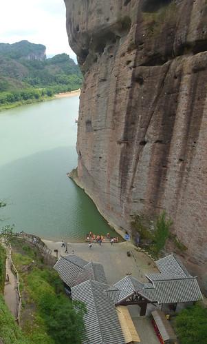 Jiangxi-Longhu Shan-4 Cercueils (6)