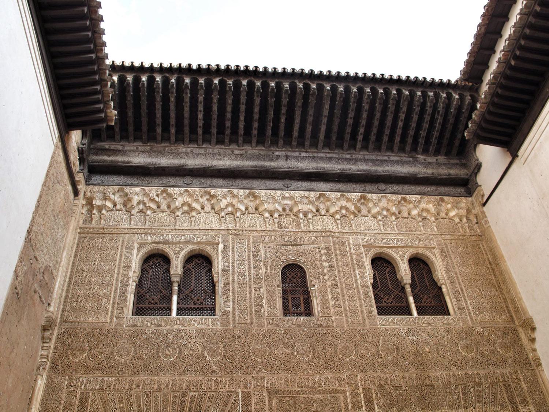 la alhambra de granada_hispania nostra_visita_II