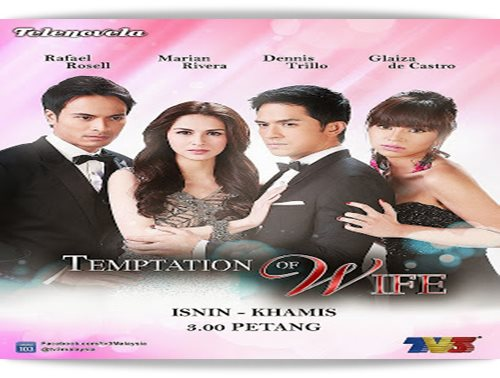 Temptation Of Wife - Episod 55