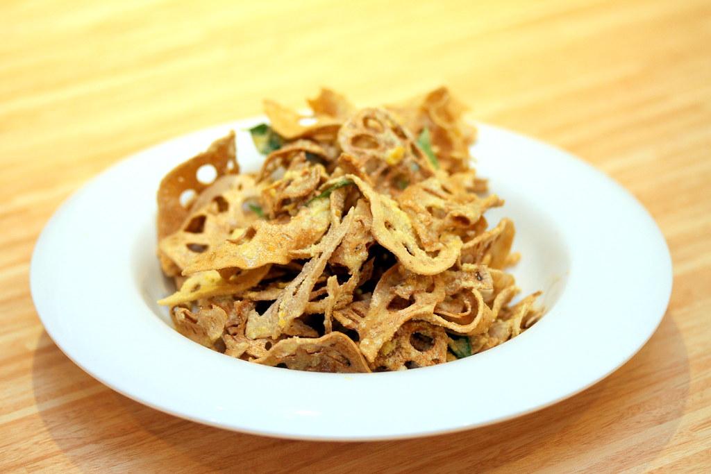Wan He Lou: Renkon Chips