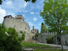 San Marino - la Cesta o Fratta (2)