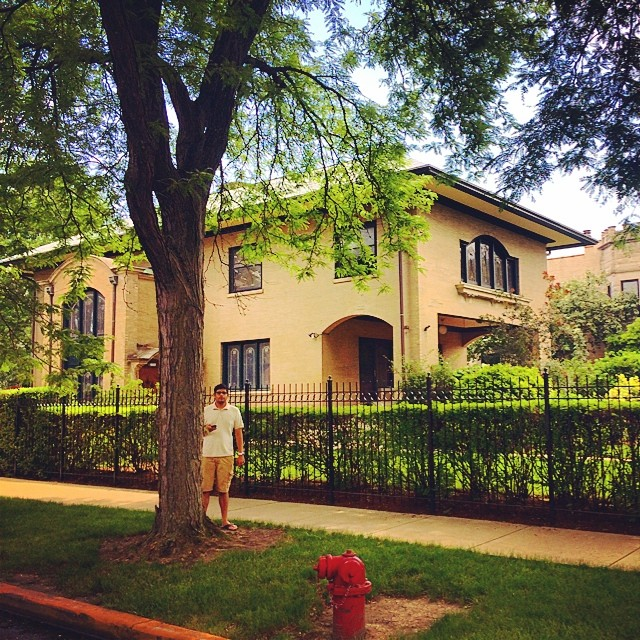 #housesofchicago