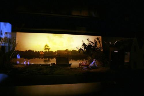 Museo Storico di Amsterdam: la schiavitù