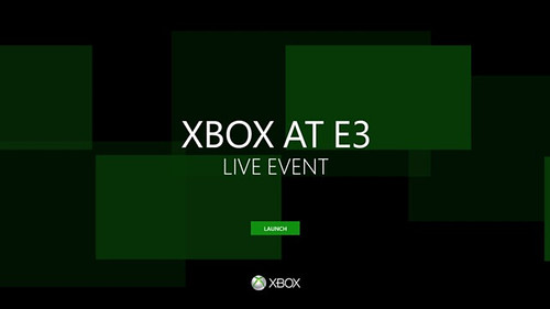 Microsoft E3 2014 Live Stream Coverage