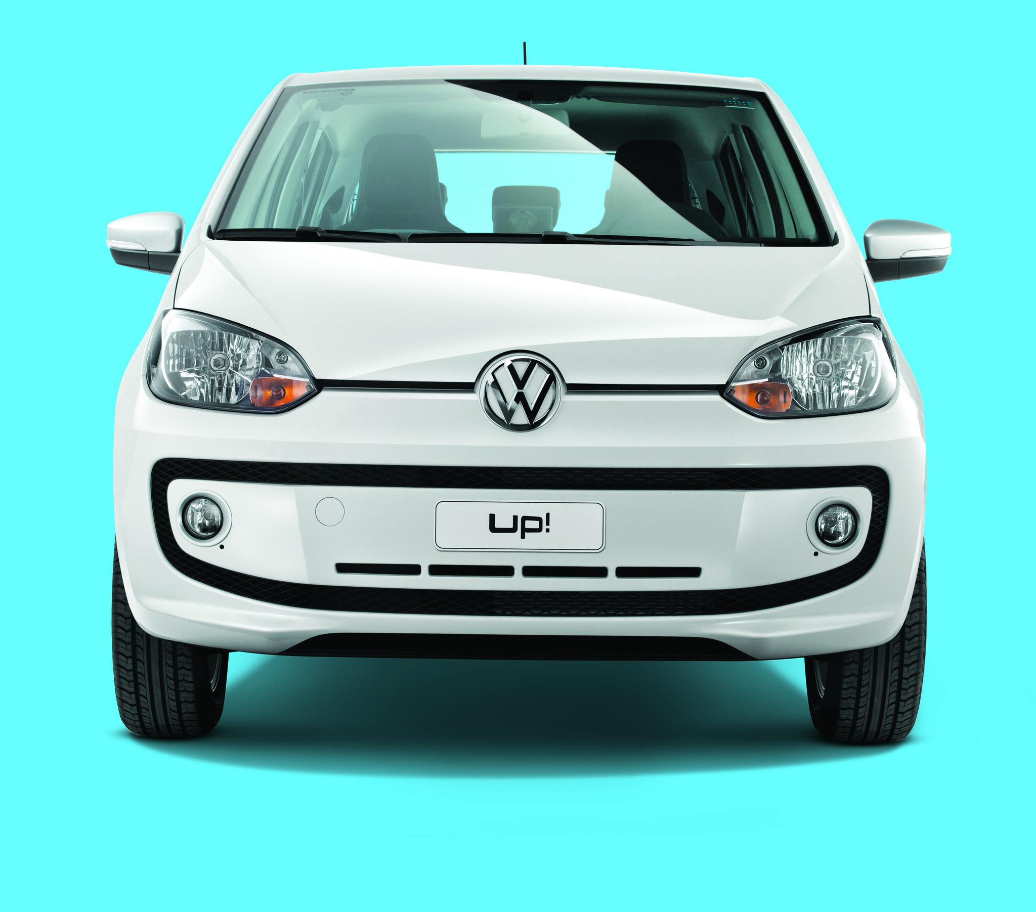carsdrive c rdoba el volkswagen up tendr una versi n a sin aire ni direcci n. Black Bedroom Furniture Sets. Home Design Ideas