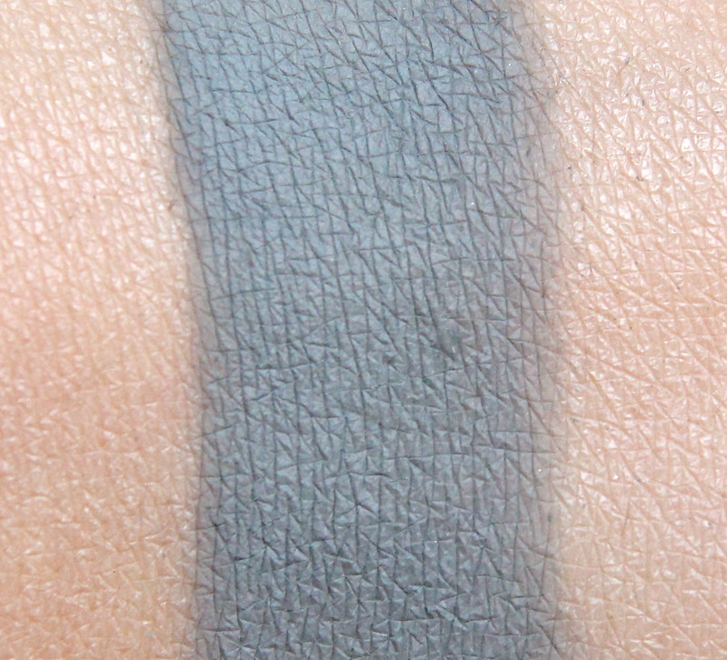 MUS clouded sky microshadow swatch