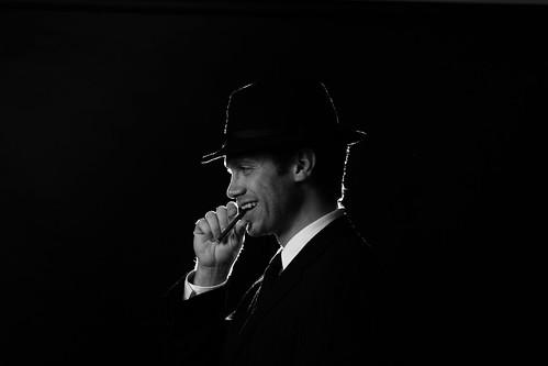 The Detective #7