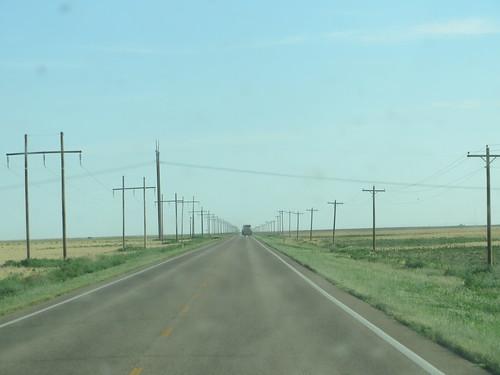 Z Crew: Telephone poles