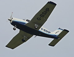 Enlarged Light Aircraft