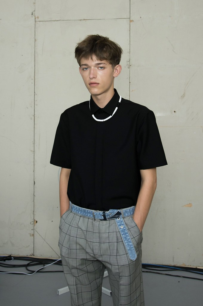 SS15 Paris Krisvanassche215_Paul Barges(fashionising.com)