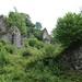 château de Lavauguyon overgrown ©Matt From London