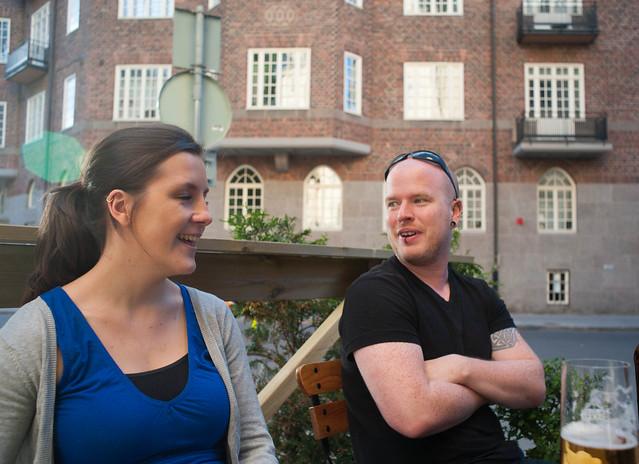Hanny & Patrik