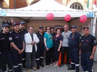 Auser Turi alla Festa del Volontariato (1)