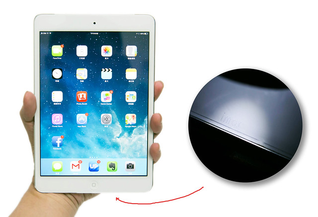 超堅固超滑順!iPad 也有康寧 0.3mm 玻璃保護貼! @3C 達人廖阿輝