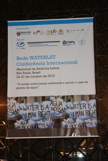 2010 Reunión Anual / Annual Meeting
