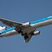 KLM MD-11 PH-KCB by caribb