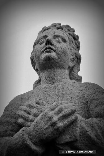 4 - Епископский сад - Каштелу Бранку - Португалия