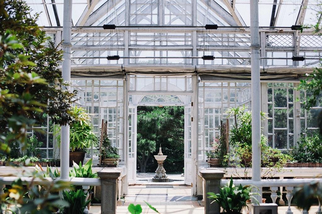 Seoul Greenhouse 007