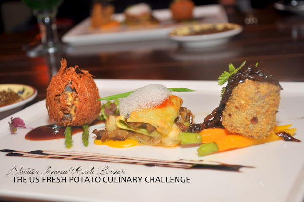 US  Fresh Potato Culinary Challenge 5
