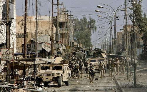 US Army ( Iraq )