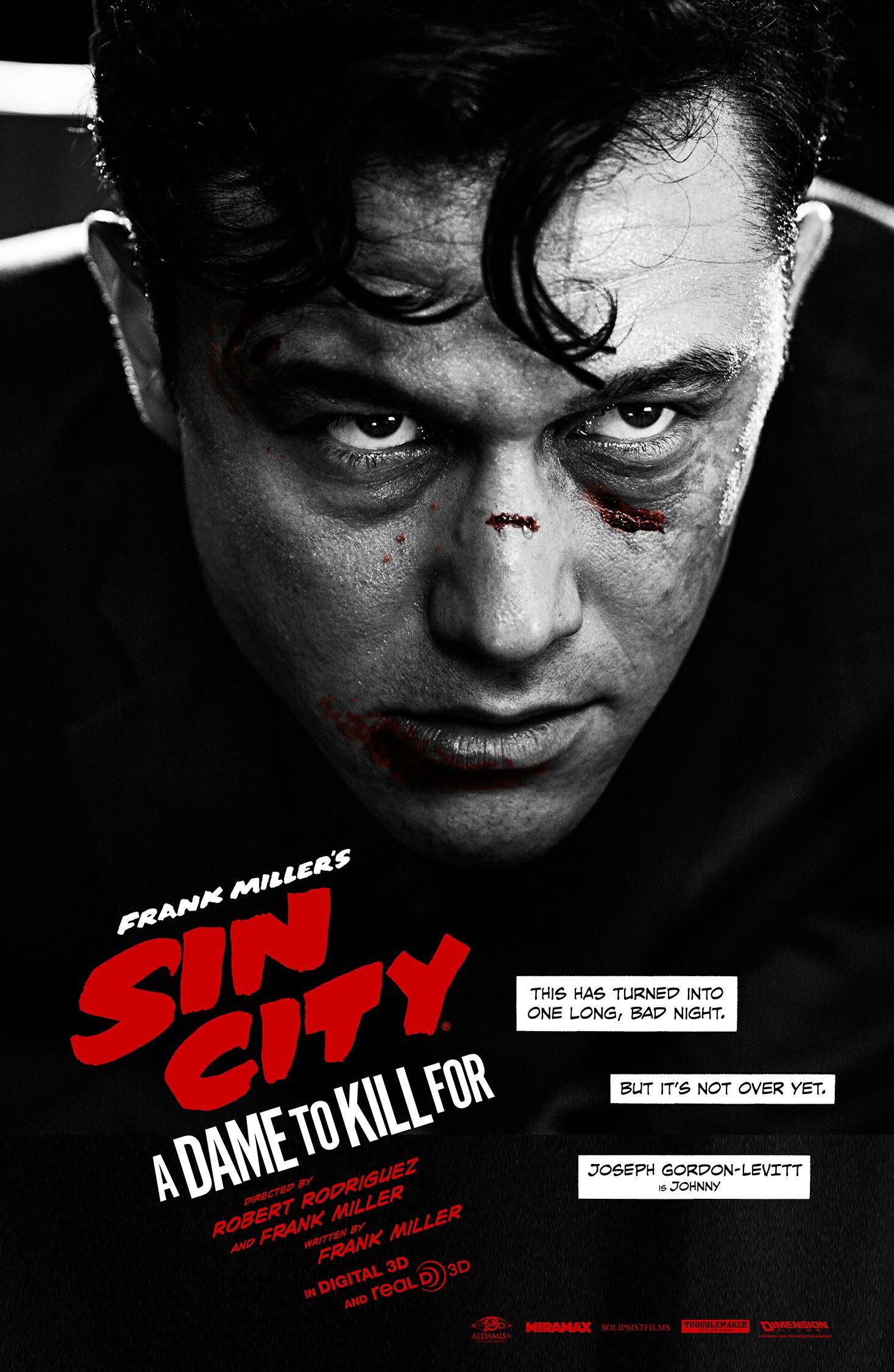 Sin City ADTKF Trailer