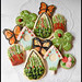 Gardening Themed Cookies by SUGAR RUSH CUSTOM COOKIES
