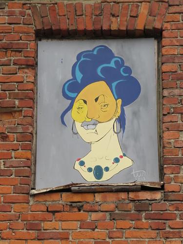 Sõnum Seinal