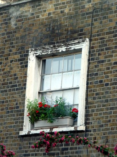 London Window 6