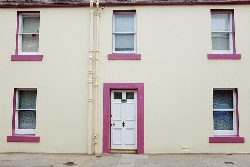North Berwick Houses