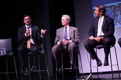 Justin Amash, Walter Jones & Mark Sanford
