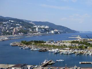 Atami Port