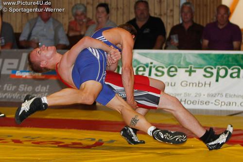 19.07.14 - WRV Pokal / KG Unterelchingen/Bellenberg gegen AB Aichhalden