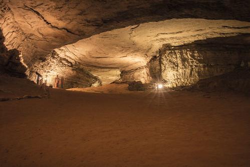 Mammoth Cave-0448