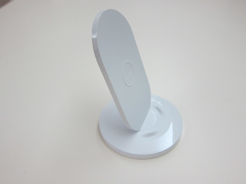 Nokia Wireless Charging Stand (DT-910) - Stand Side