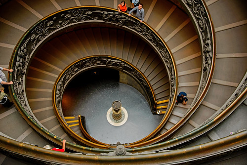 travel italy vatican rome tourism architecture stairs spiral nikon architecturaldetail curves landmark stairway staircase vaticancity d600 nydavid1234