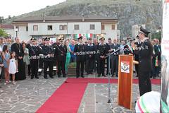 fanfara carabinieri sassano 04