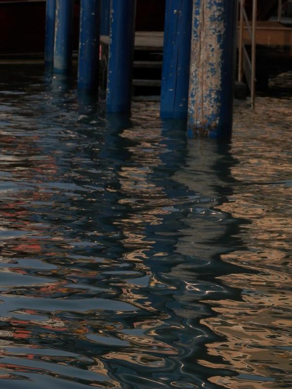 Aguas de Venecia