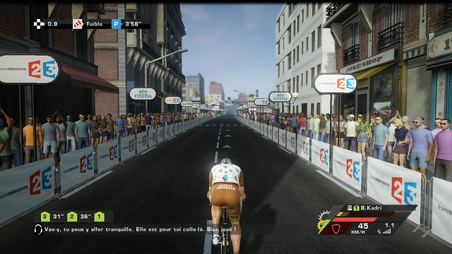 Tour de France 2014 - Screenshot 2