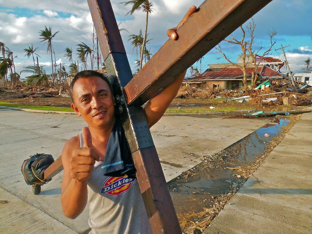 Philippines (Tacloban: Haiyan) Image10
