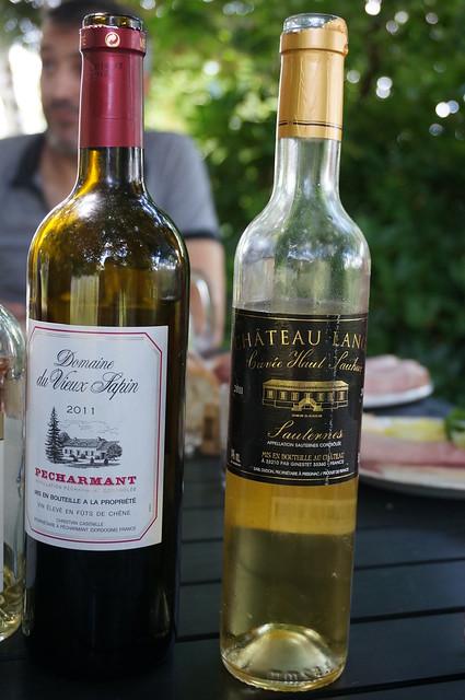 法國農莊野餐