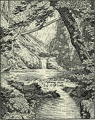 """Image from page 148 of """"Coleridge and Wordsworth in the West Country : their friendship, work, and surroundings"""" (1914)"""