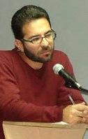 Marcelo Gruman, antropólogo judeu