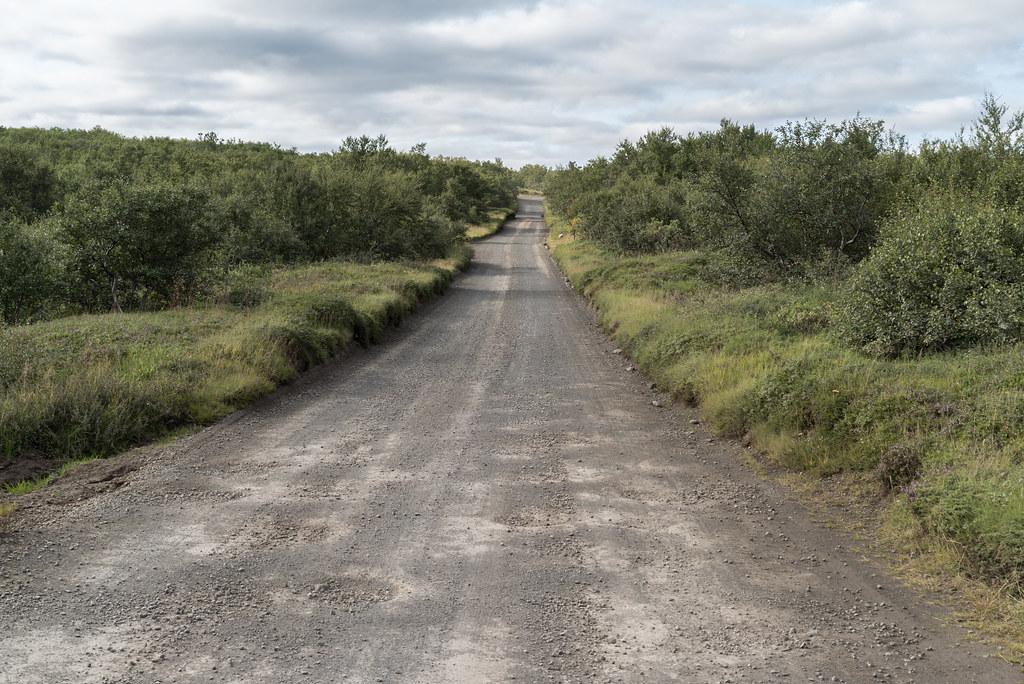 F Road